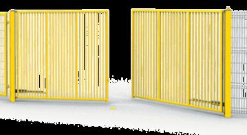 Porți batante
